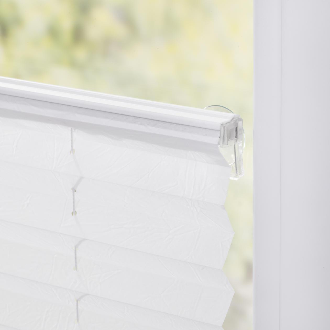 Plissee Für Feststehende Fenster Ohne Bohren : plissee haftfix ohne bohren blickdicht lichblick shop ~ Watch28wear.com Haus und Dekorationen