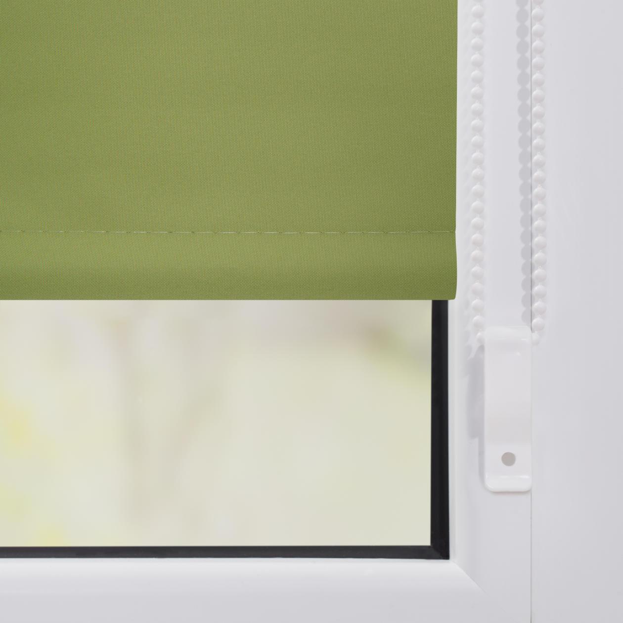 thermo rollo klemmfix ohne bohren verdunkelung lichblick shop. Black Bedroom Furniture Sets. Home Design Ideas
