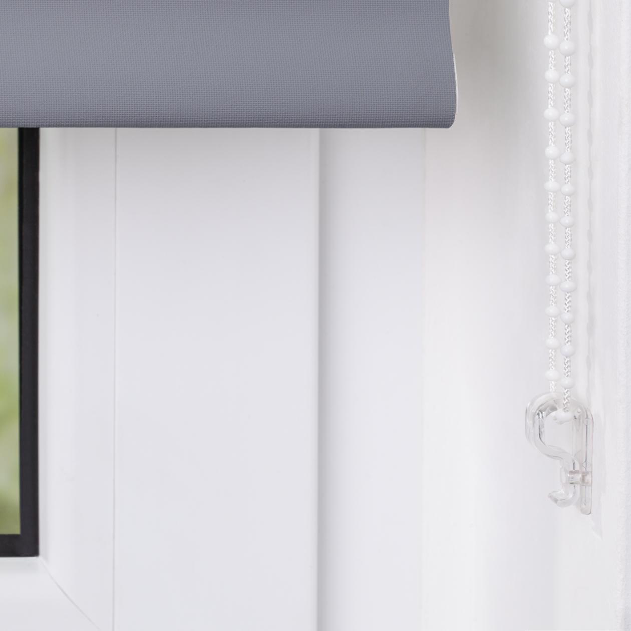 rollo verdunkelung kettenzug lichblick shop. Black Bedroom Furniture Sets. Home Design Ideas