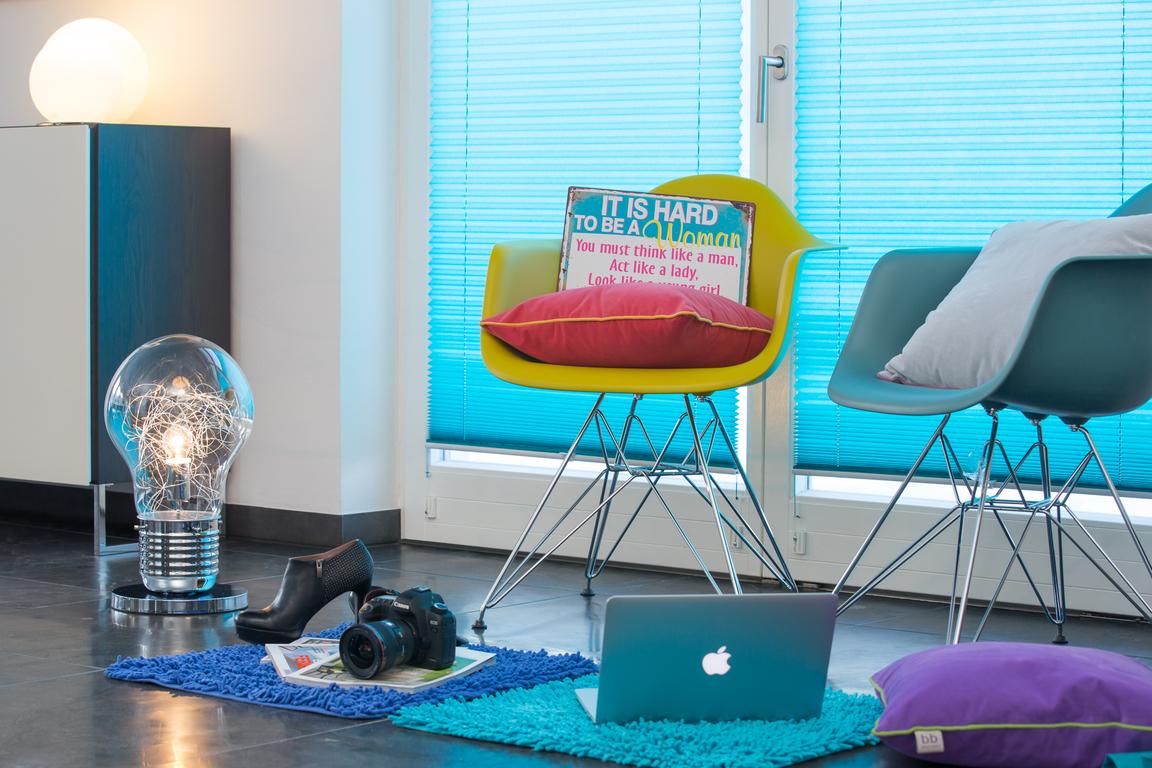 plissee klemmfix ohne bohren verspannt lichblick shop. Black Bedroom Furniture Sets. Home Design Ideas